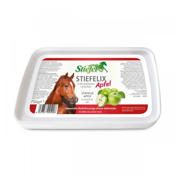 Stiefelix Apfel