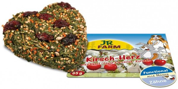 Kirsch-Herz