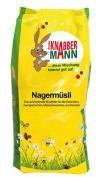 Knabbermann Nagermüsli