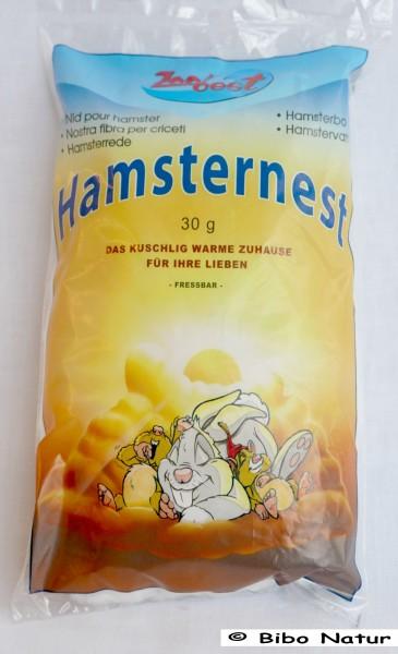 Hamsternest
