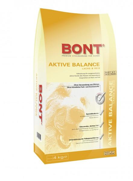 Aktive Balance Lachs & Reis