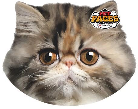 Kissen Petface Persian Cat