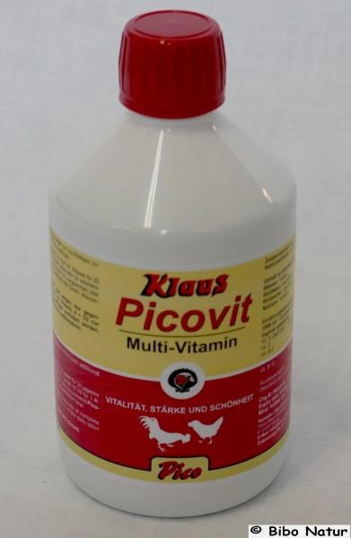 Picovit Multi-Vitamin