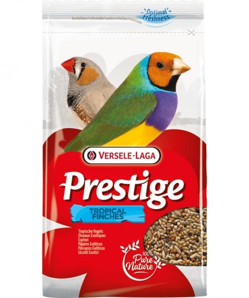 Prestige Exotenfutter