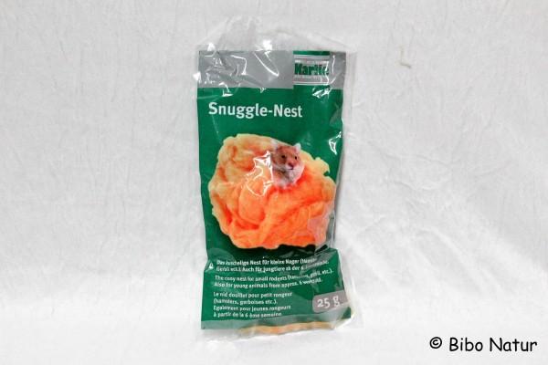 Hamsterwatte Snuggle-Nest