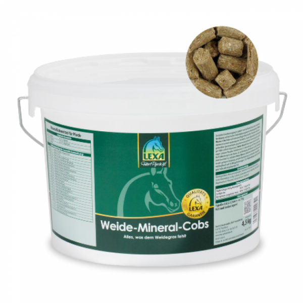 Weide-Mineral-Cobs